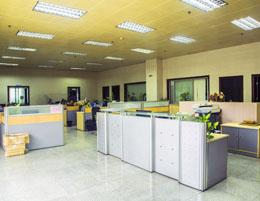 西林办公区