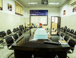 西林会议室