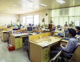 西林东莞生产基地