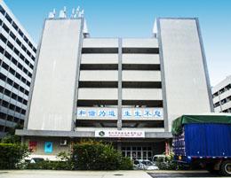 西林办公大楼