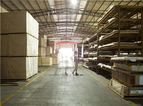 西林木业工厂