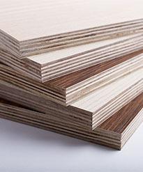 衣柜生态板免漆板材