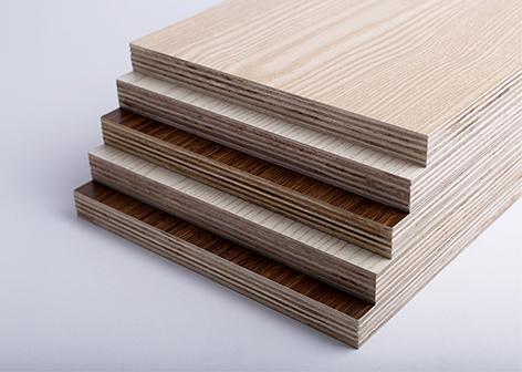 西林E1级多层实木板